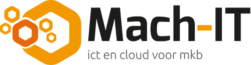 Mach-IT - ICT-bedrijf voor ondernemers in Brabant