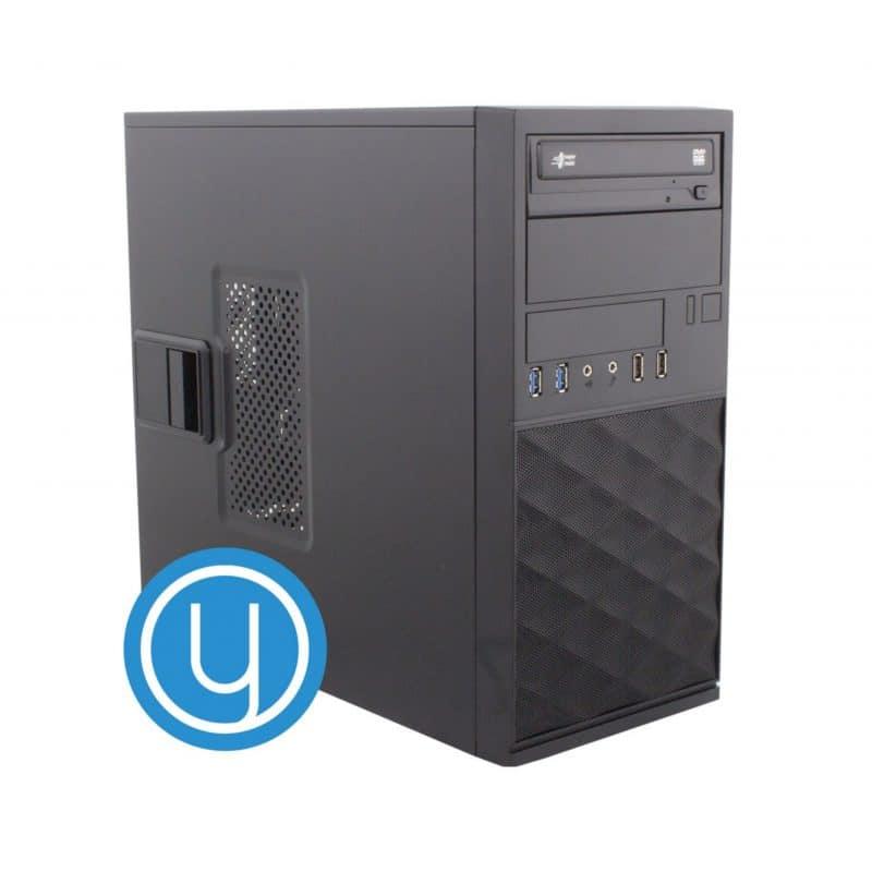 PC en server